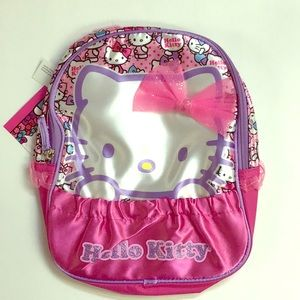 Hello Kitty Little Back Pack